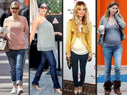 Style Tips for Having a Stylish Pregnancy