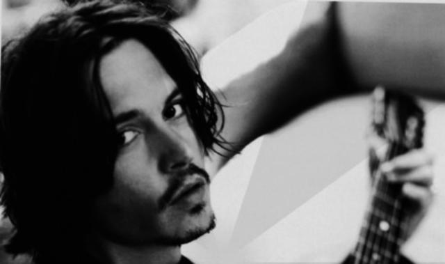 The Reasons I Think Johnny Depp Is Great