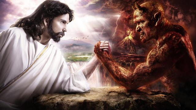 Is satan really such a bad guy