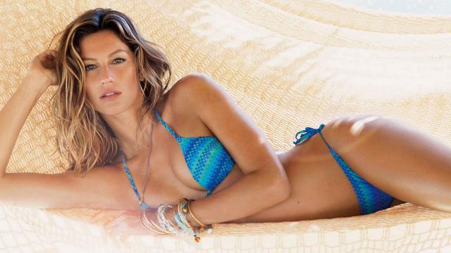 7 Women Who Should Always Wear A Bikini