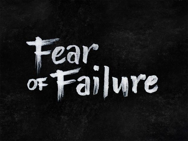 How to stop being fearful/afraid of failure in ANYTHING in your life!