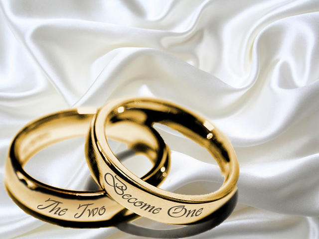 Why I'm Turning Away From Marriage