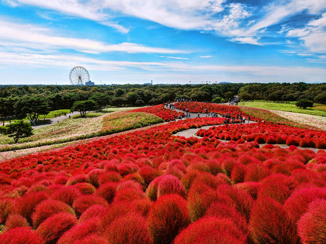 10 fairytale places in the World!