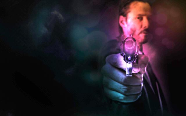 My suggestion for ur coming weekend;the most remarkable action movie in 2014;John Wick....