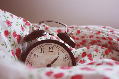 7 Simple Reasons to Wake Up Every Day