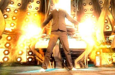 5 Things That Prove the Doctor is Space Jesus