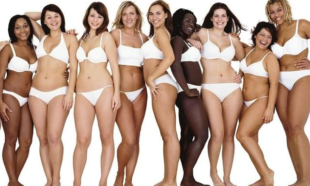 Plus-Size Models Get More Buzz Everyday - Is It About Time?