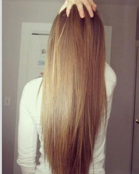 lomh hair length