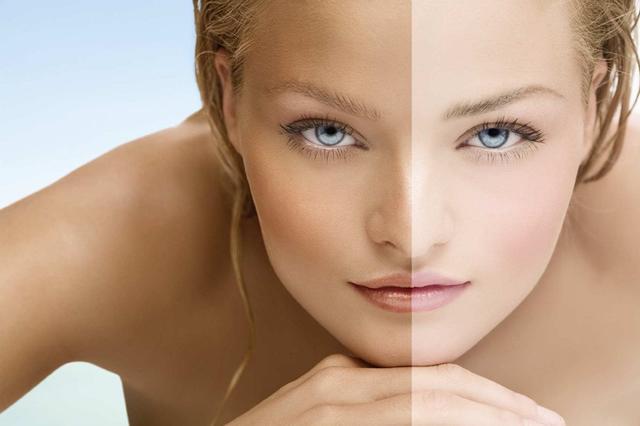 guys? or pale prefer tanned Do girls