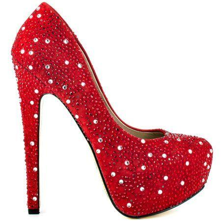 Girls Do You Like To Wear High Heels? How Do You Feel With It?