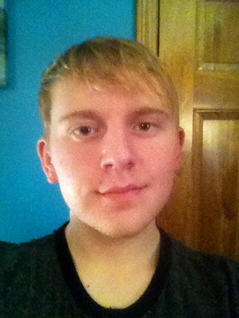 So um, how do i look?