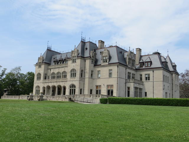 What are your favorite mansions?