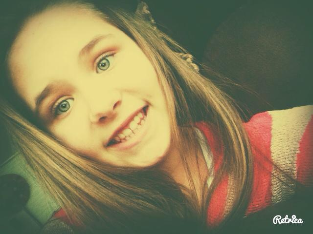 Good selfie Yay or Nay?