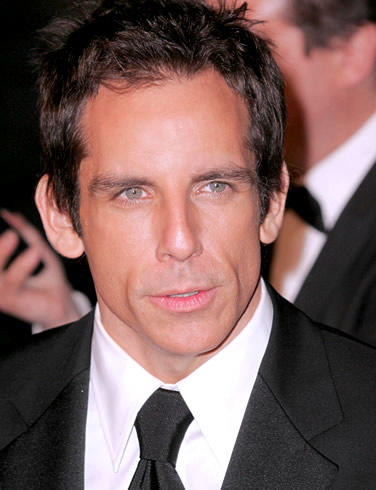 Is Ben Stiller attractive or sexy?