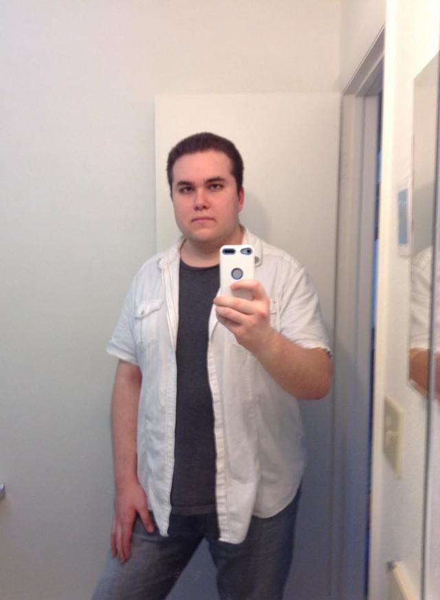 How do I look? Rate me?