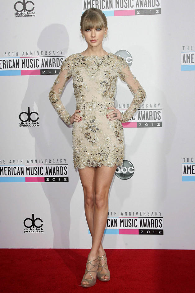 do guys think taylor swift is hot?