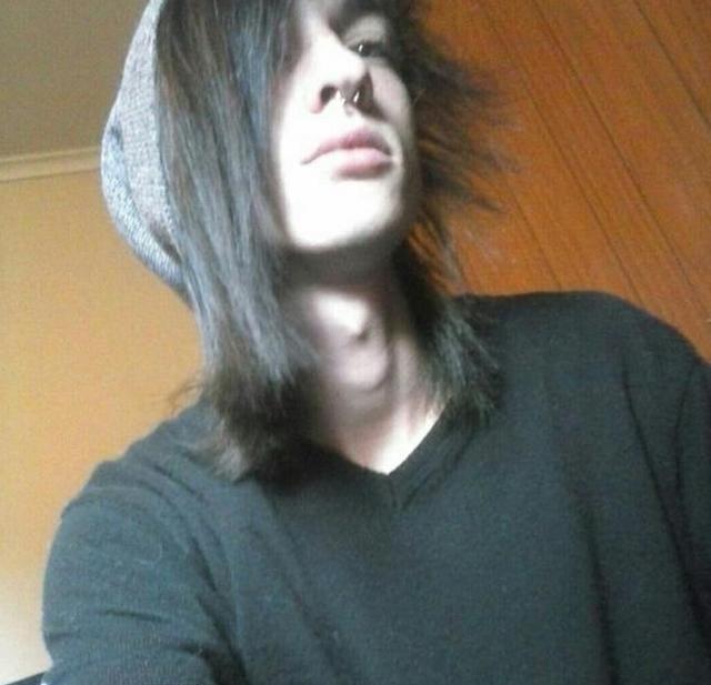 How do i look ? :( ?