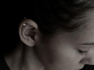 Opinions on a cartilage piercing?