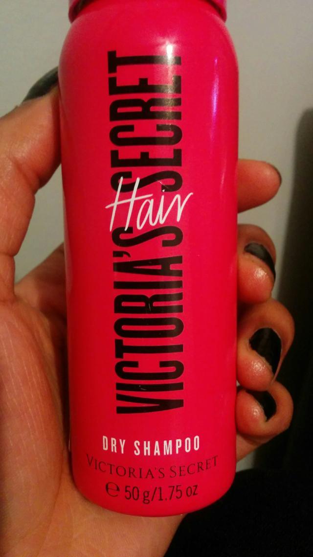 Do you like dry shampoo?