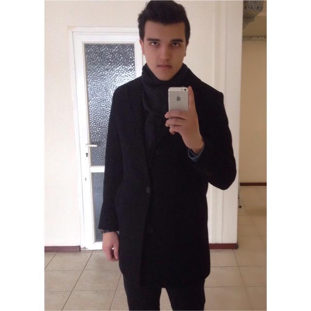 How do i look ,,?