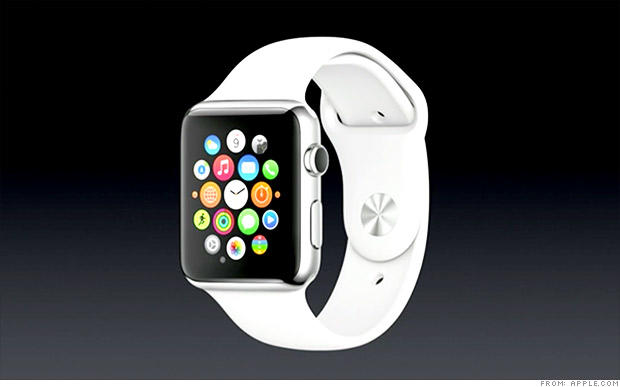 Who do you think will wear the Apple Watch more — men or women?