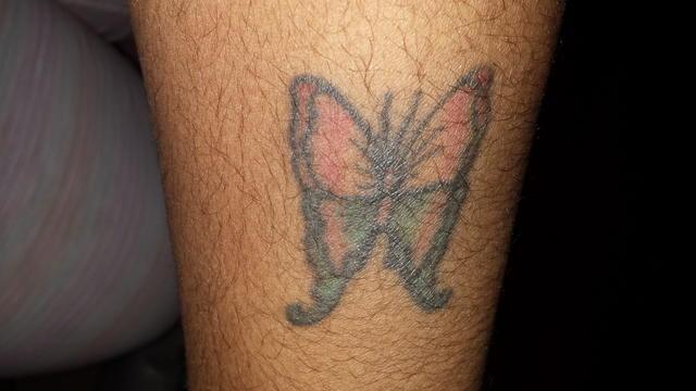 Show me your tattoos!?