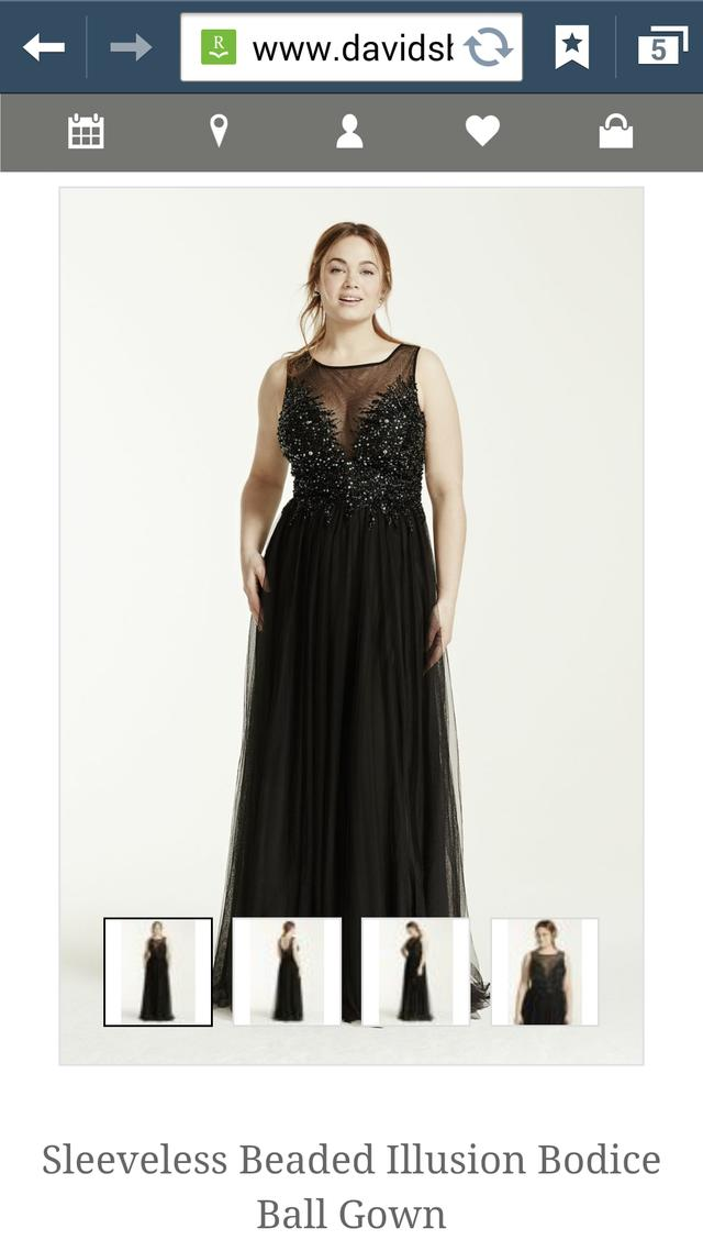 Appropriate for Prom?