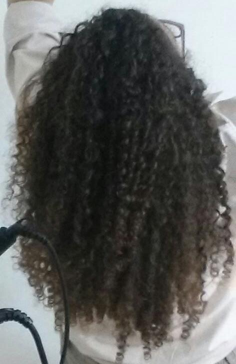 What do you think of my hair?