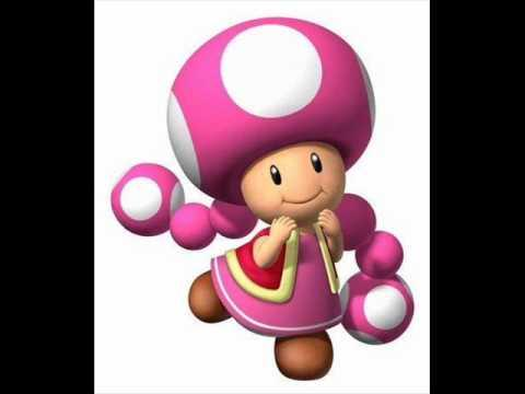 Which is the best Toadette?