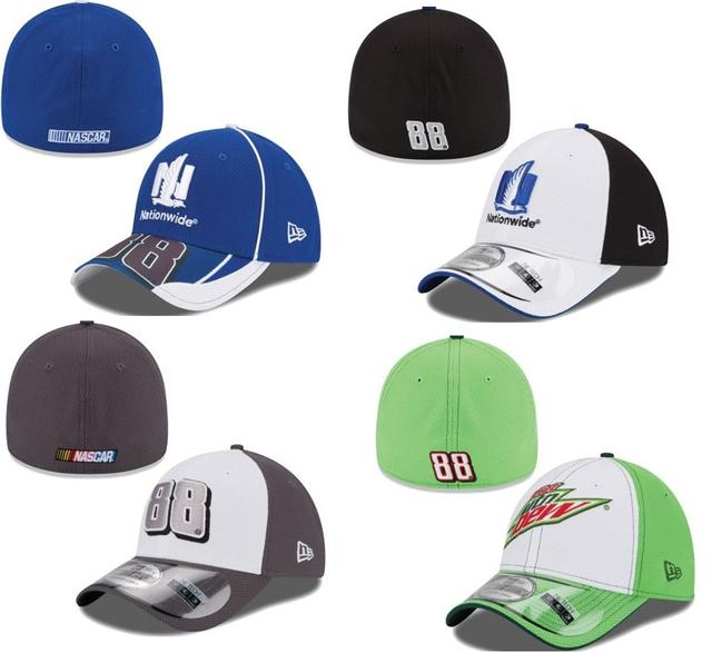 Which hat do you like the most?
