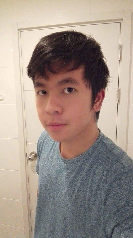 Hello everyone, ^^ could you rate my looks?