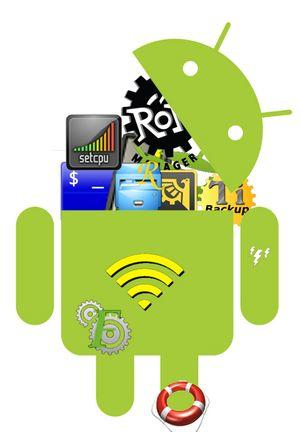 GAGers, do you root Android or jailbreak iOS devices?. What do you do after that?.