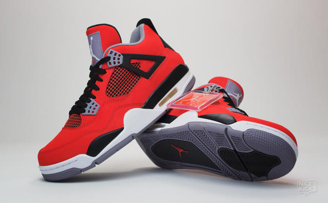 What do you think of jordans?