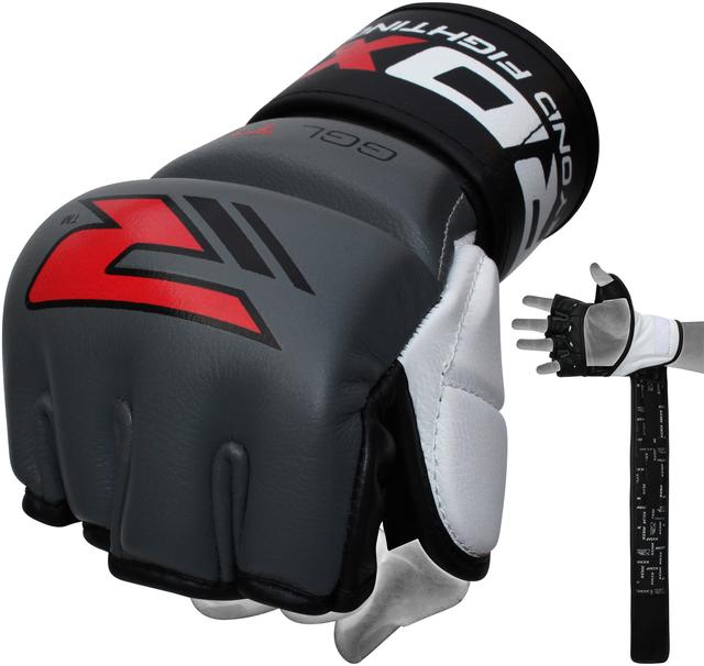 Girls, do you all like guys wearing mma gloves ?