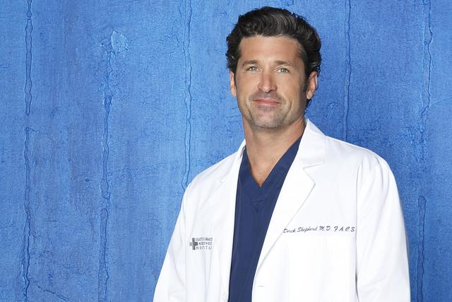 Derek Shepherd is dead? Why did Grey's Anatomy's kill off such a central character?