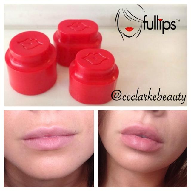 Girls, have you ever used the fulllips lip enhancer?