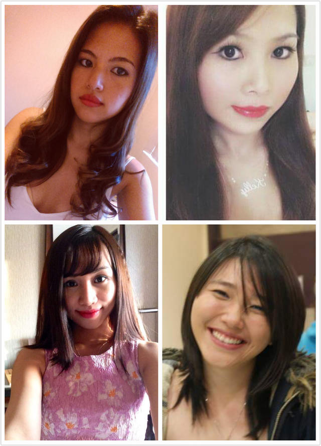 Guys, new pic most attractive female?
