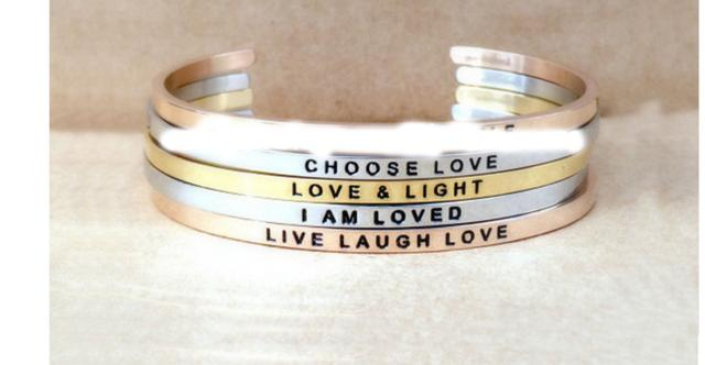 Girls, Girls what you think of this bracelets?