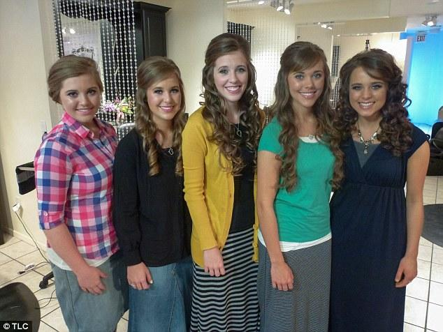 Guys: Would you marry a Duggar's girl?