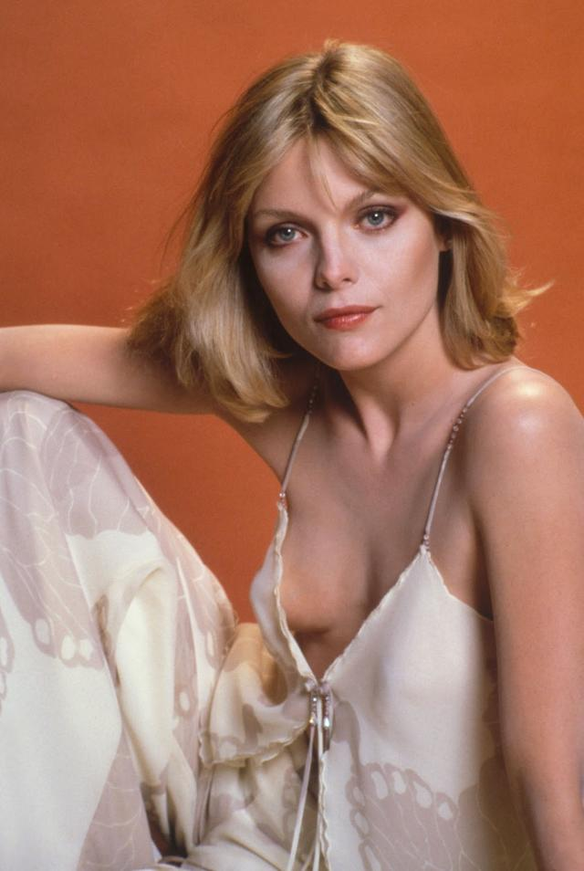 Rate Michelle Pfeiffer?