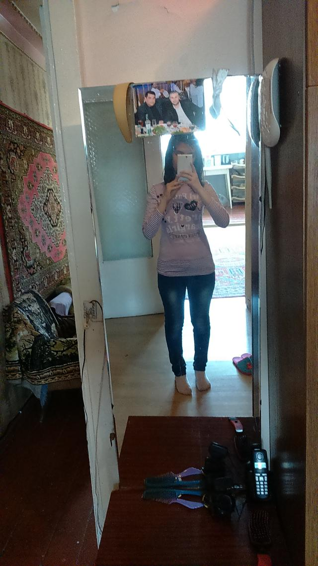 Am I skinny?(with picture)?