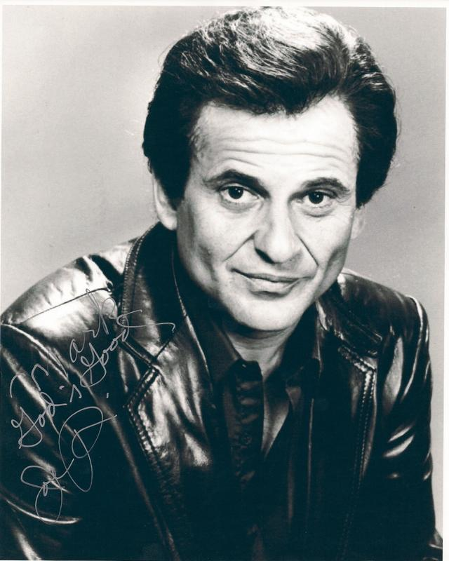 Do you find Joe Pesci hot?