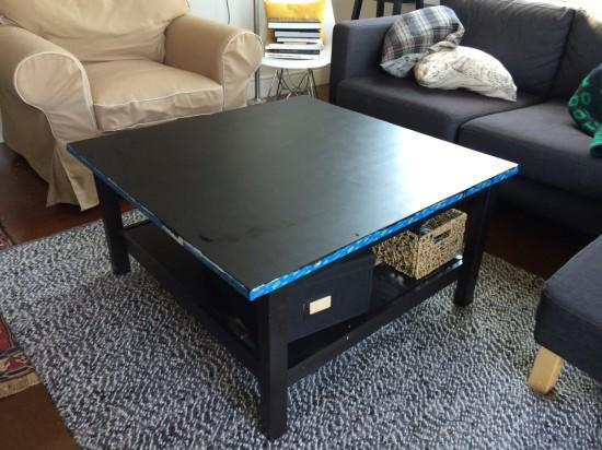 Which coffee table should I get?