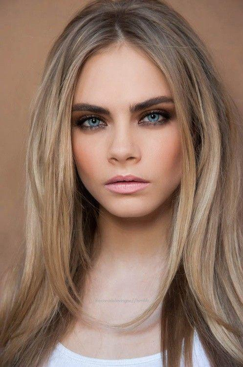 Is Cara Delevingne flawless?