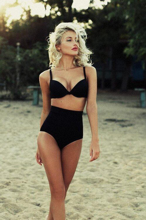 What do you think about this bathing suit?