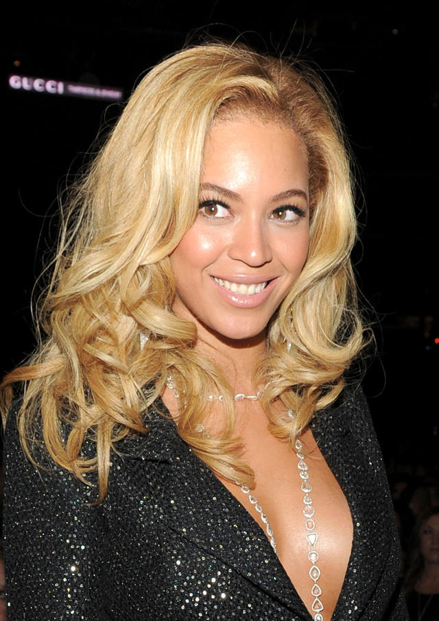 What Do You Think Of Black Women With Blonde Hair
