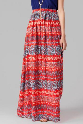 What do you think of maxi skirts/dresses?
