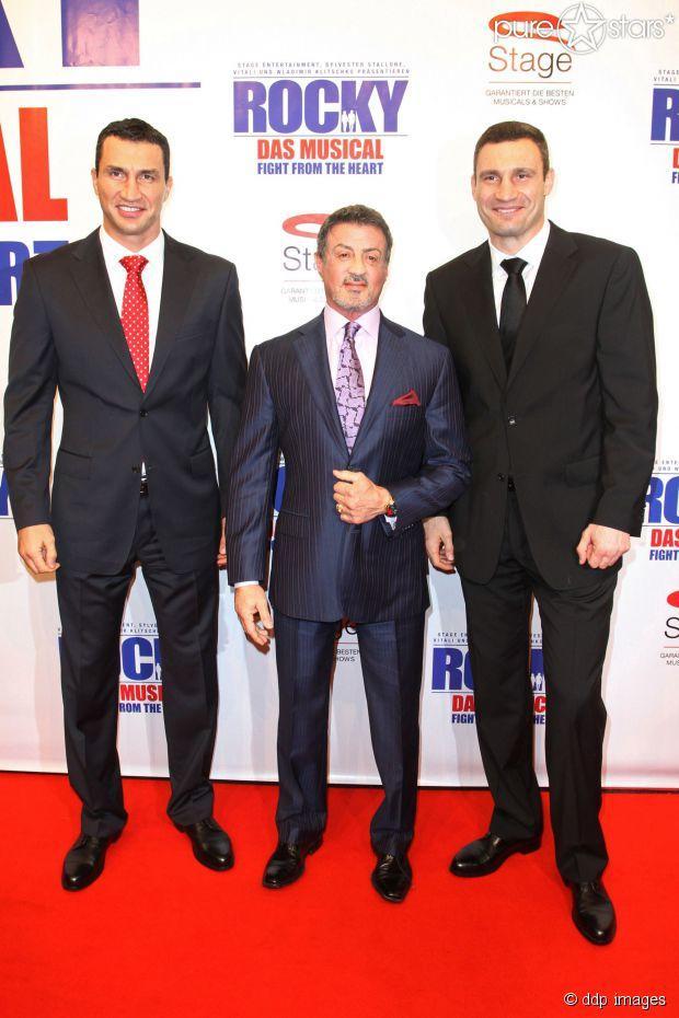 Sylvester Stallone is short? - GirlsAskGuys