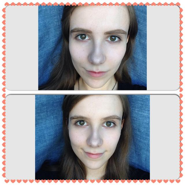 Which eyebrows do you prefer?