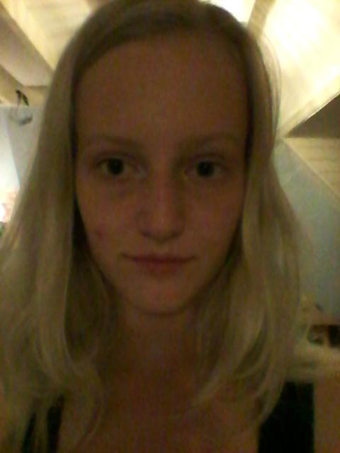 Guys, how do I look (No make up)?